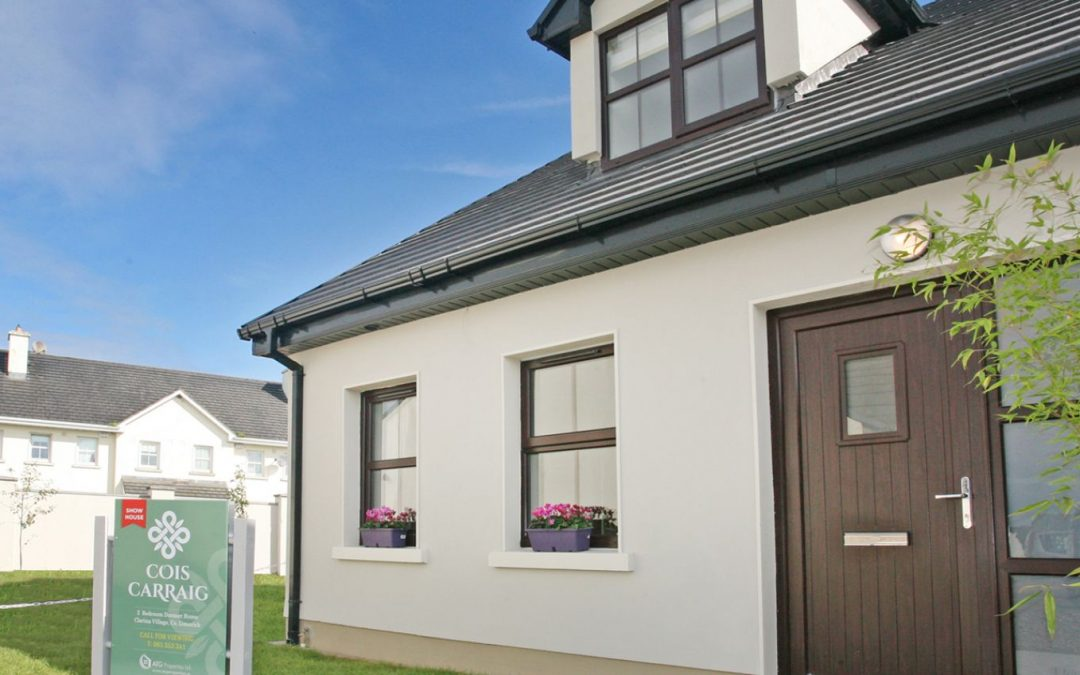 American Style Retirement Village comes to Ireland
