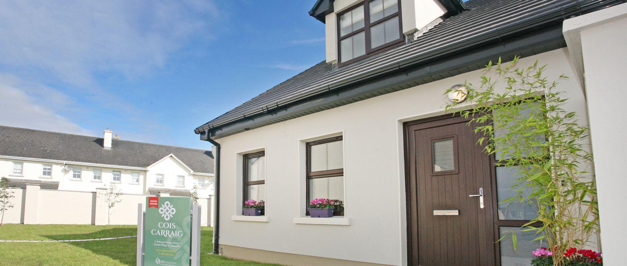 Cois Carriage Retirement Village Limerick