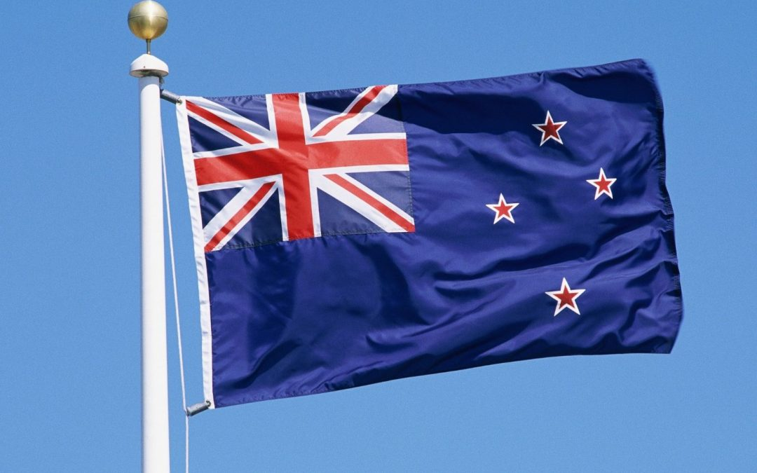 New Zealand to Ireland: Making the Move